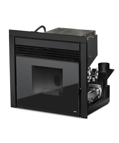 BOXTHERM 60 MAESTRO - MCZ - 5,9 KW - Mariotti